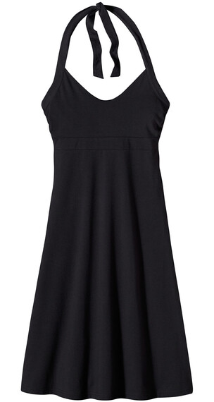Patagonia W's Iliana Halter Dress Black